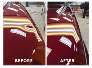 PDR Paintless Dent Repair image